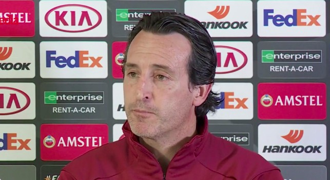 ANSA, il corrispondente da Londra: Arsenal? Se i Gunners verranno a gestire il doppio vantaggio a Napoli, rischiano un'imbarcata storica
