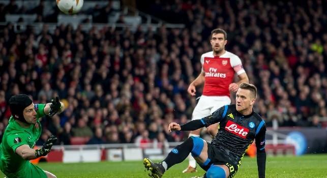 Cammaroto: Zielinski-Napoli, spunta il Liverpool: a breve verrà inoltrata un'offerta da 60 milioni