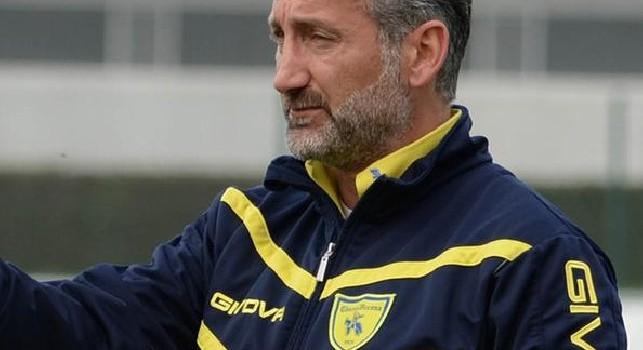 D'Anna: Al San Paolo partita aperta, il Verona è in condizione mentre il Napoli non sta esprimendo il meglio
