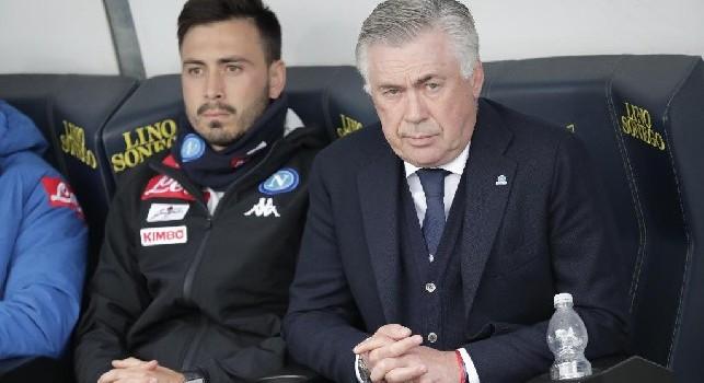 Gazzetta - Chievo test non probante, ma Ancelotti crede alla rimonta con l'Arsenal: il tecnico ha più certezze