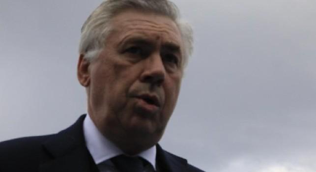 Repubblica - Il castigo di Ancelotti: a Pasqua tutti in ritiro. L'allenatore è molto arrabbiato non solo con Insigne
