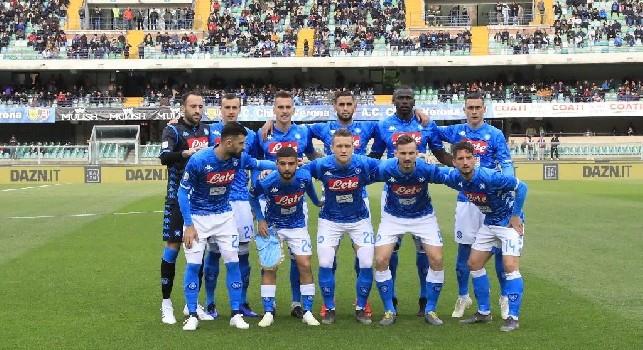 Tuttosport attacca: Il Napoli fatica a ritrovarsi! La rabbia e la delusione dell'ambiente chiedono una risposta immediata