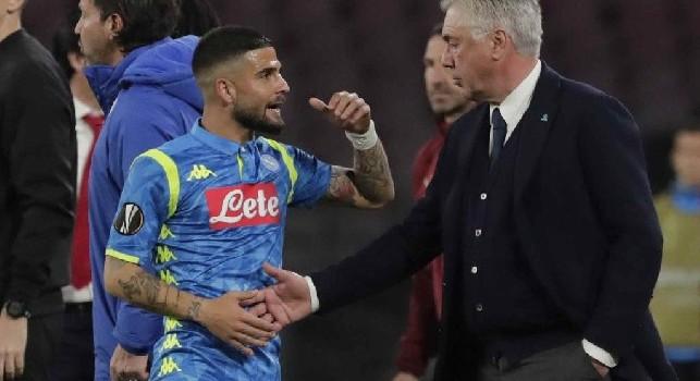 Radio 24, Capuano: Napoli grande delusione, stagione negativa! Ancelotti si è accontentato di proseguire sul lavoro di Sarri