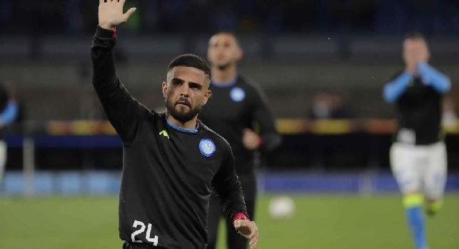 Rai, questa sera torna Calcio e Mercato: novità sul futuro di Insigne!