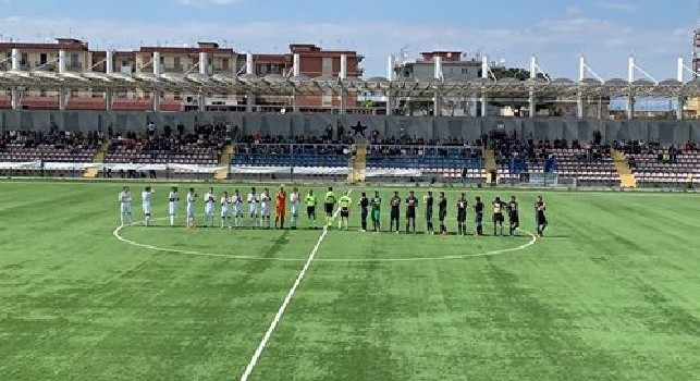 Primavera, Napoli-Inter 0-2 (20' Merola, 93' Schirò): termina la partita! L'Inter sbanca lo Ianniello, il cammino degli azzurri si complica