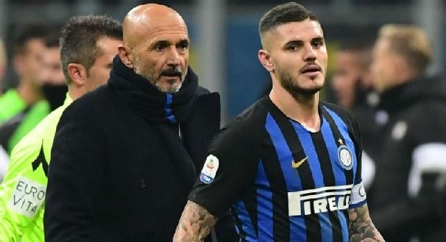 Sky - Icardi-Napoli, trattativa complicata: il nodo resta l'ingaggio dell'attaccante argentino