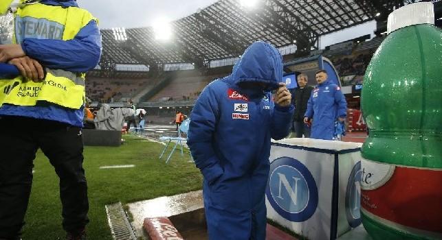 Sky, Ugolini: Insigne? Il Napoli può valutarlo anche centoventi milioni di euro, ha il diritto di chiedere quanto vuole