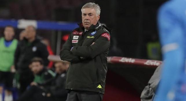 Repubblica su Ancelotti: Sta prendendo corpo la sensazione che sia inflessibile con chi sbaglia: emblematica la terza bocciatura di Mario Rui