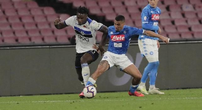 TMW - Futuro Zapata, Napoli in stand-by: spunta un retroscena sulla Juventus, i dettagli