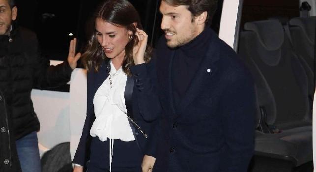Non merita questa maglia! Montato, ciuccio e presuntuoso 'Attacco' social a Verdi, la compagna replica a tono! [FOTO]