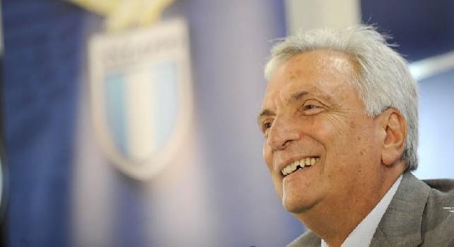 Lazio, Diaconale: Riprendere gli allenamenti in contemporanea? Buffa idea degli juventini