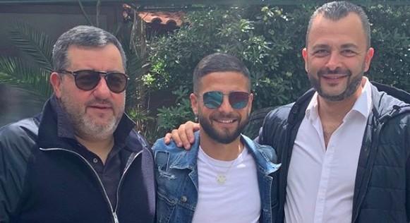 Repubblica - L'Atletico Madrid pensa a Insigne dopo la cessione di Griezmann, lontano il rinnovo con il Napoli!