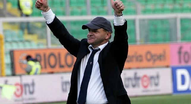 Fiorentina, Iachini: Domani serve la gara perfetta perché il Napoli ha qualità. Gli azzurri più riposati? Niente alibi