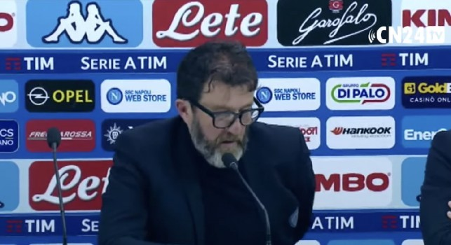 Cagliari, il ds Carli: Ho un messaggio per Zielinski! Lo scorso gennaio il Napoli si superò per Barella, su Rog dico...