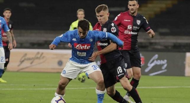 Cagliari, Giulini: Barella? Ha molte richieste, ma l'Inter ci ha fatto una proposta seria