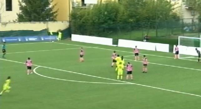 Finale Coppa Italia Serie C femminile, Riozzese-Carpisa Napoli 4-2: i padroni di casa conquistano il trofeo