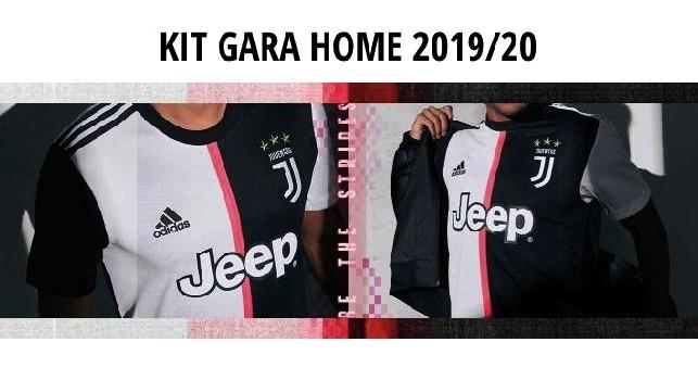 Maglia Juventus 2019-20