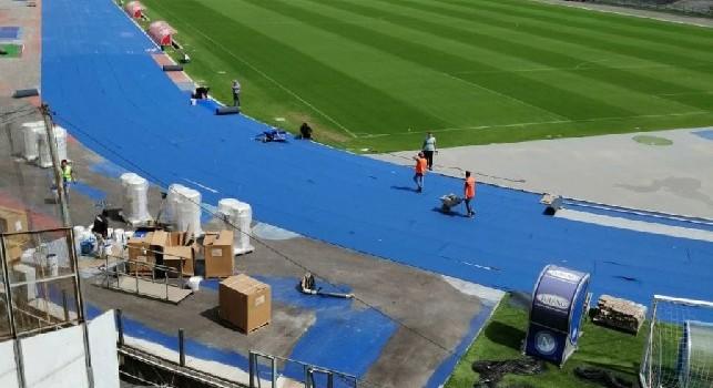 Tiziano Ferro annuncia il suo nuovo tour, c'è anche lo stadio San Paolo