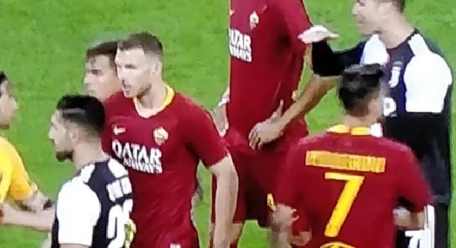 Florenzi Ronaldo