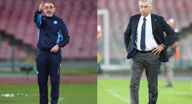 Panchina Juve, CorSera insiste: Paratici lavora su Ancelotti per accontentare CR7! Il Napoli si cautela con Gasperini