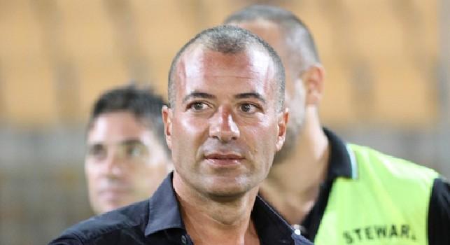 Lecce, patron Sticchi Damiani a CN24: Liverani avrà studiato il Napoli ieri sera, vogliamo far bella figura! Luperto e Tutino inarrivabili