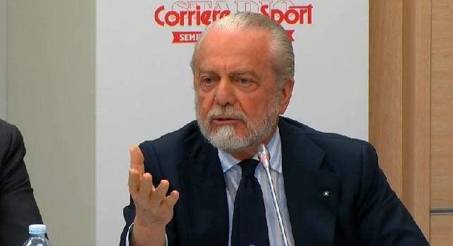 Rifondazione Napoli, Gazzetta: la vendetta di ADL non si consumerà per intero, ecco i 5 nomi per ripartire