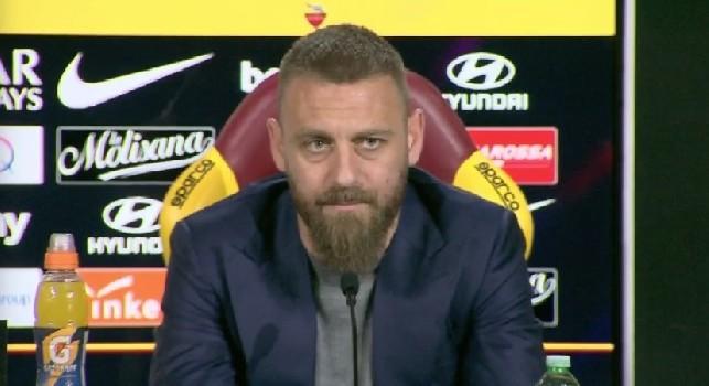 E' fatta per De Rossi al Boca Juniors, il pres. Angelici conferma: Arriverà nei prossimi giorni