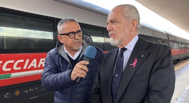 Libero, Scaglia: Si parla tanto di Ancelotti e squadra, ma il presidente dov'è?