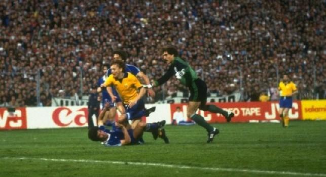 Arbitro pro-Juve! Non ci avrebbe fatto vincere. Denuncia shock di due ex Porto per la finale del '94