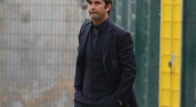 Primavera Fiorentina, Bigica: Potevamo vincere, commesse diverse ingenuità. Gaetano tra i migliori talenti del calcio italiano