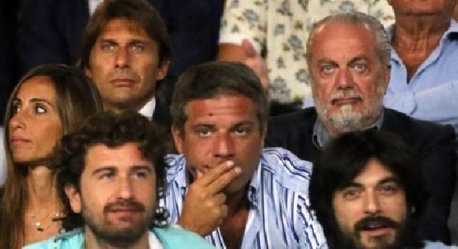CorSera - Inter-Conte, è fatta: Icardi in direzione Juventus