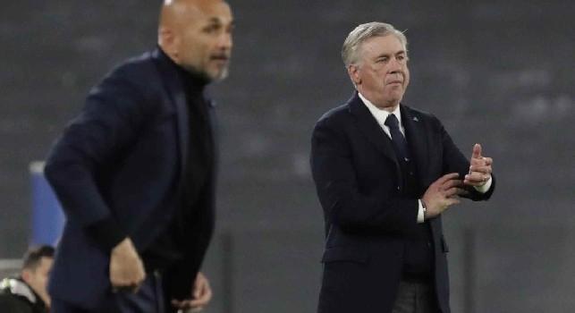 Gazzetta distrugge Spalletti: Squadra senz'anima: inspiegabile visto che ti giochi la Champions