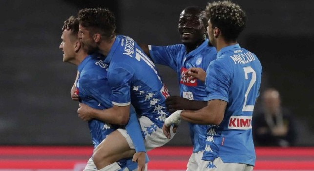 Sintesi Napoli Inter 4-1: highlights e gol del match del San Paolo, decisivo l'eurogol di Zielinski [VIDEO]