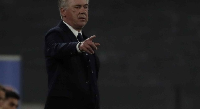 Tv Luna - Non c'è una vera e propria clausola per Ancelotti, è una formalità che va in automatico