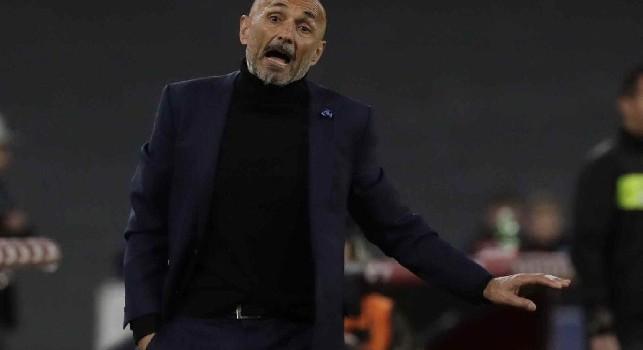 Sky, Assogna: Spalletti-Napoli? Si adatterebbe tatticamente,  la grande sorpresa è che non alleni il Real Madrid o in Premier