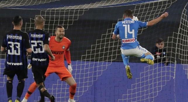 Calciomercato, Napoli pronto a rinnovare il contratto di Mertens: cifre e dettagli. Il papà: Dries vuole restare un altro anno