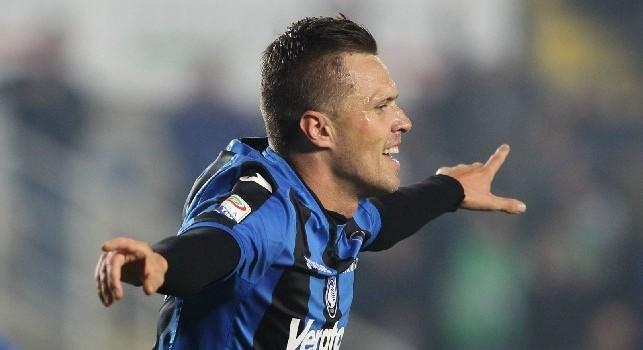 Ilicic-Napoli, Tuttosport: Accordo con l'agente, guadagnerà il doppio! L'Atalanta rifiuterà 12mln più Inglese: ecco la richiesta