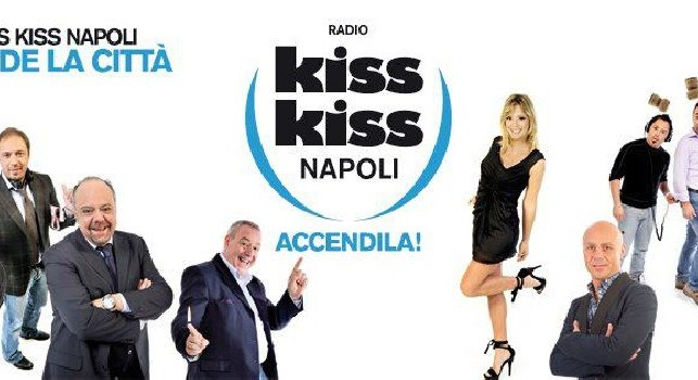 SSC Napoli, la radio ufficiale: Ci arriva una voce clamorosa sul nuovo allenatore della Juve! Sarri verso Roma