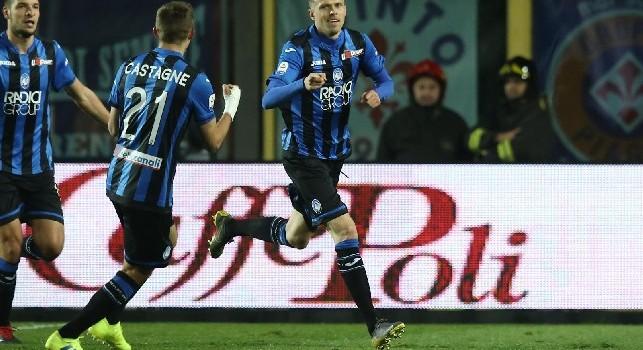 Cm.com, Longo a CN24: Ilicic e Castagne, il Napoli spinge per chiudere con l'Atalanta. Mario Rui? Il suo agente l'ha proposto al Milan