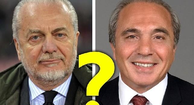 Forgione: Tutto vero, vi dico il nome del miliardario che voleva comprare il Napoli: ADL ha rifiutato!