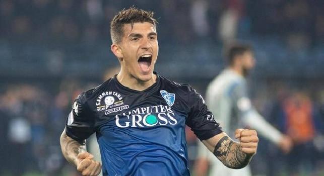 Da Empoli - Il Napoli ha preso Di Lorenzo! Operazione da 10 mln più bonus