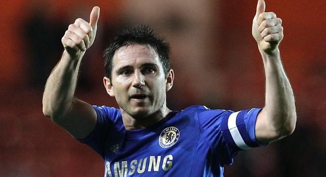 Chelsea, Lampard: Dispiaciuto per l'esonero di Ancelotti. Troverà un club di alto livello