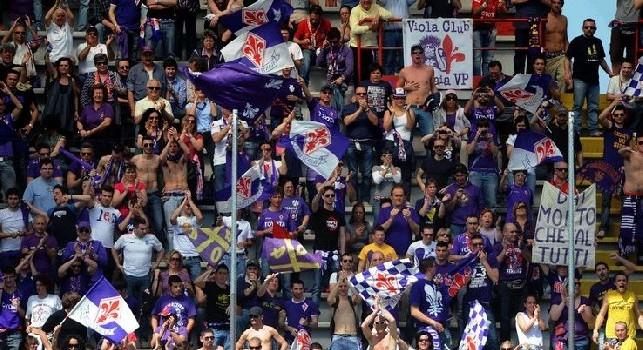 Fiorentina-Genoa, il pari senza emozioni scatena l'indignazione social dei tifosi Empoli Che biscottone!