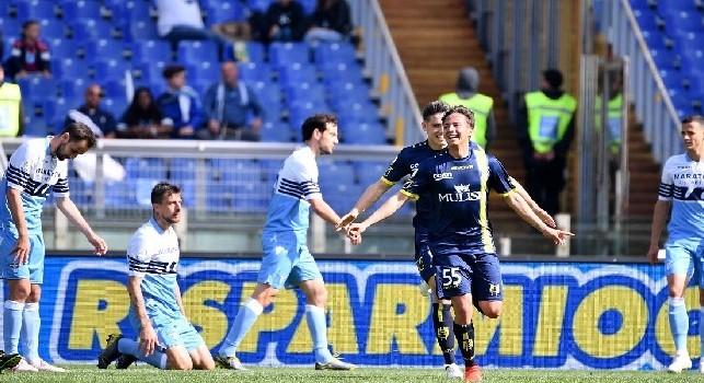 Sportitalia - Accostato al Napoli, salta l'operazione Vignato alla Sampdoria: la situazione