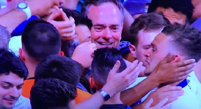 Trippier da brividi, l'obiettivo del Napoli consola i suoi tifosi dopo la sconfitta in finale Champions [VIDEO]