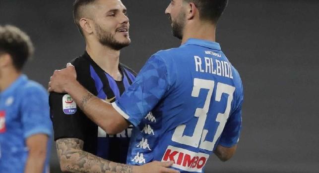 Venerato a CN24: Il Napoli non è interessato ad Icardi: c'è ancora una possibilità per gli azzurri