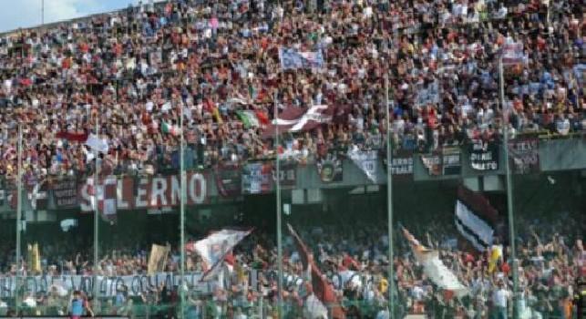 Tragedia a Salerno: tifoso muore durante i festeggiamenti