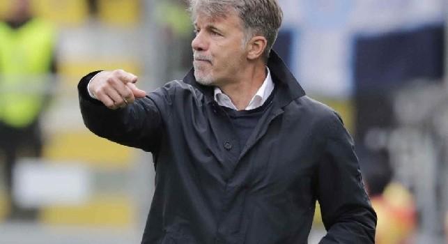 Baroni: Il Napoli merita di disputare partite del genere, gli azzurri possono battere il Liverpool