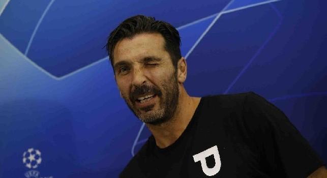 Parma, Buffon: Avevo deciso di smettere, poi è arrivato il PSG. Futuro? Fari il ct in Australia