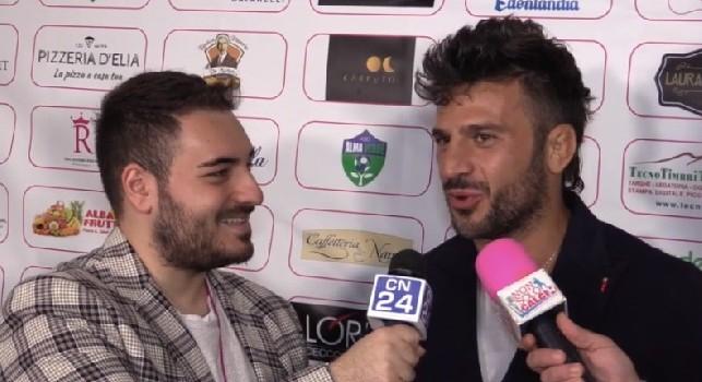 Maddaloni a CN24: Insigne, resta: diventerai come Totti a Roma! Icardi può infiammare Napoli, ma Quagliarella deve tornare! [VIDEO]